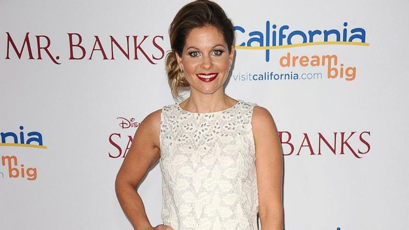 Candace Cameron Bure Explains 'Submissive' Marriage on 'The View'