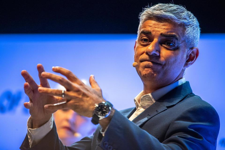 <p>A deal was announced this morning between the Treasury, Department for Transport, Mayor Sadiq Khan and Transport for London</p> (Getty Images)