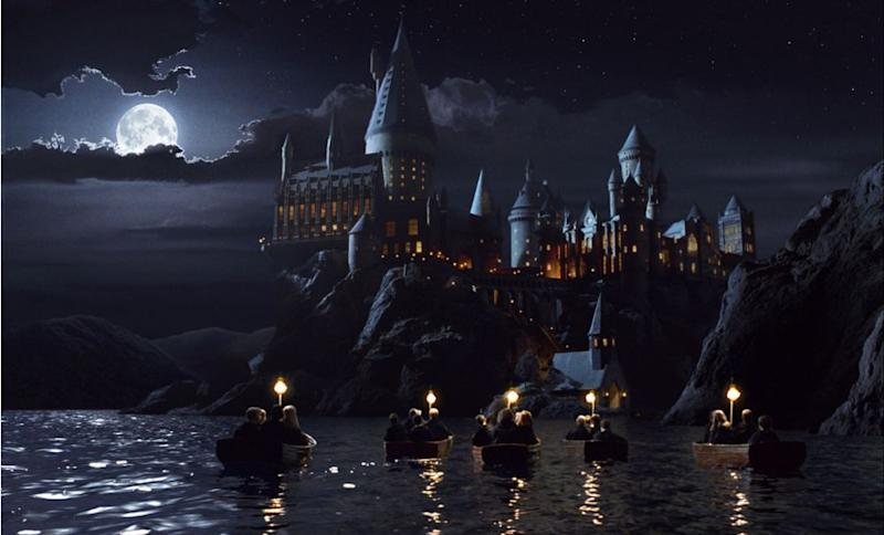 Harry Potter and the Sorcerer's Stone | Warner Bros.