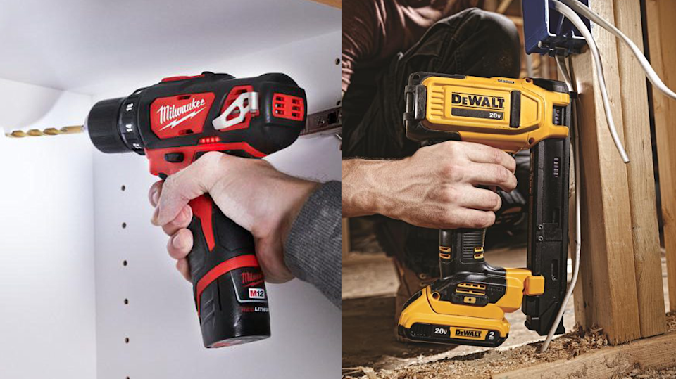 Cyber Monday 2020: The best Cyber Monday power tool deals