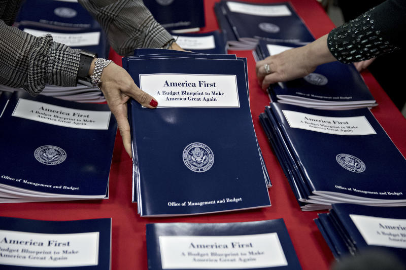 Trump's Budget Eliminates These 19 Federal Agencies. Here's What They Do - and Cost