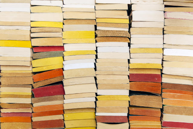 How many of the BBC's 100 most influential novels have you read? [Photo: Getty]