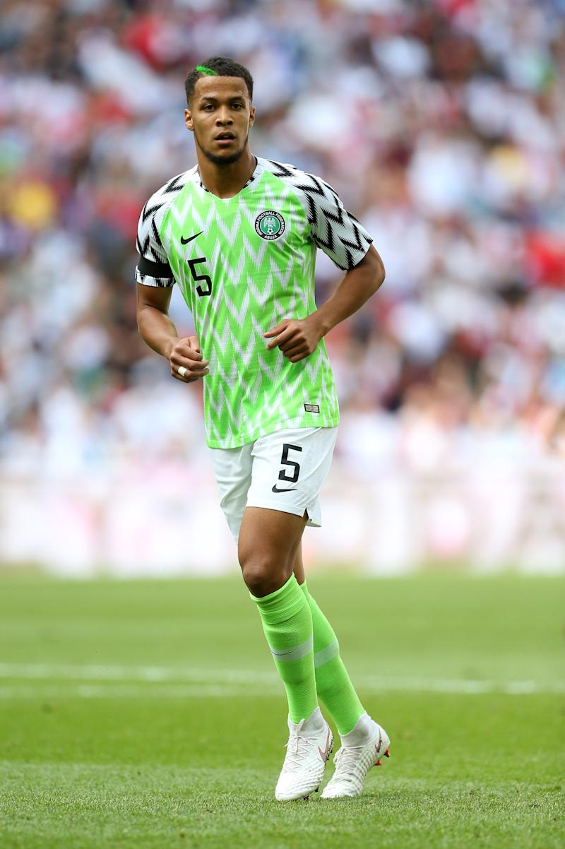 5d3e0acd316 The 32 Hottest Players at World Cup 2018: One Very Good Reason to ...