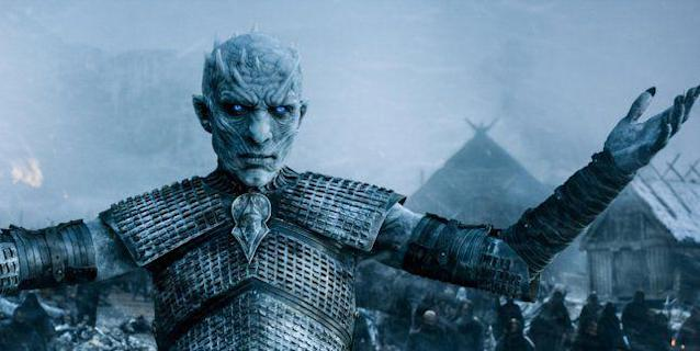 This New Night King Theory Has 'Game of Thrones' Fans Terrified