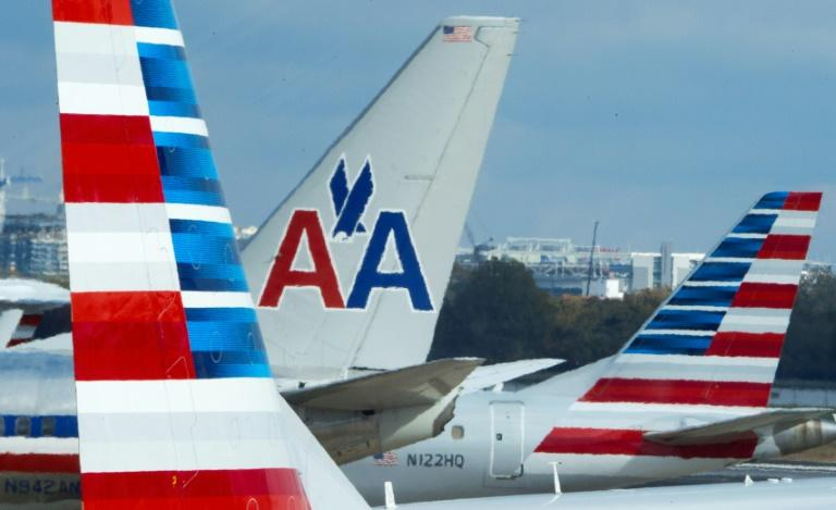 American Airlines Group Inc. (AAL) stock closes Yesterday with $58.29