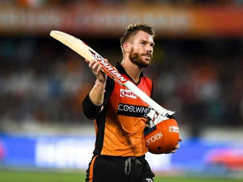 David Warner's humility in IPL 2019 earned a lot of praises.