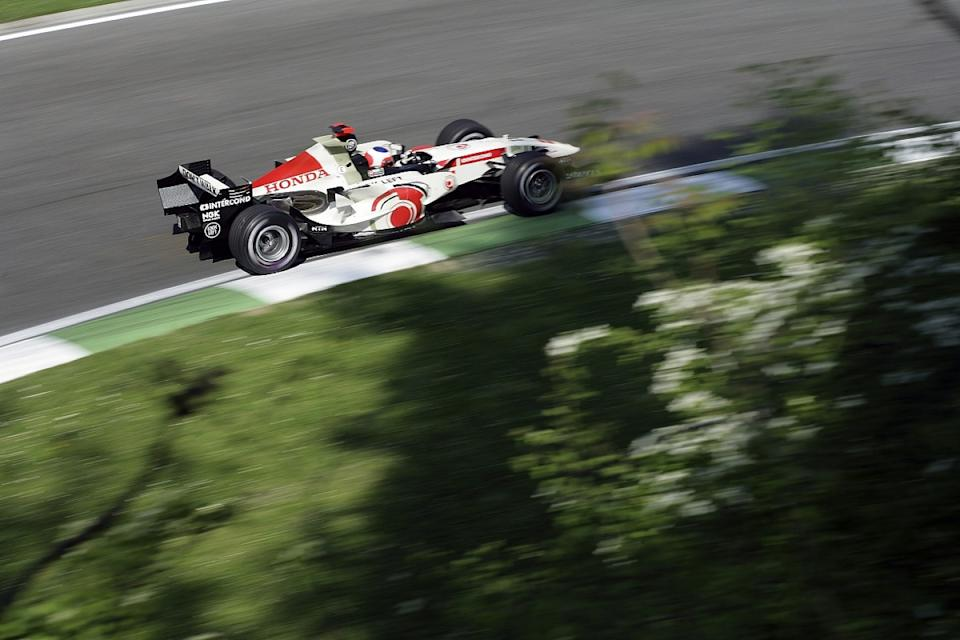 F1 Imola Race To Have Just One Practice Session In Condensed Schedule