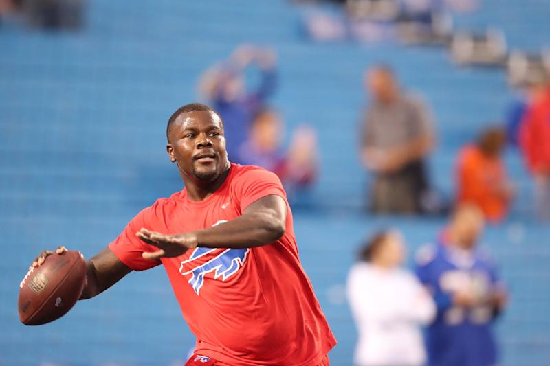 Ex-Buckeyes QB Cardale Jones graduates from Ohio State