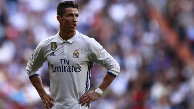 Bernd Schuster is not convinced Real Madrid star Cristiano Ronaldo is still as ambitious as in previous seasons.