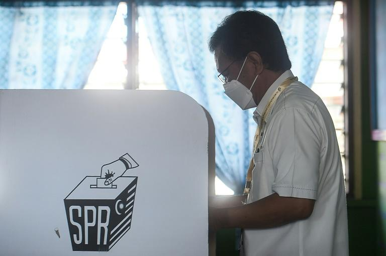 Malaysian PM wins crucial victory in state polls