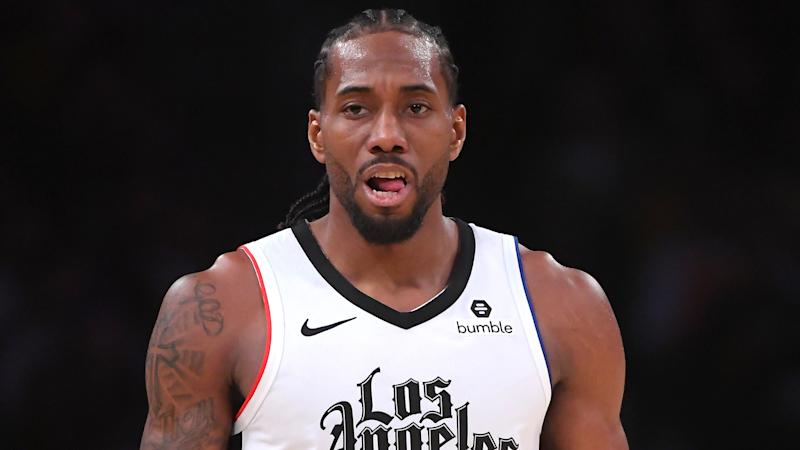 Coronavirus: Kawhi Leonard would return in 'phenomenal shape' – Rivers