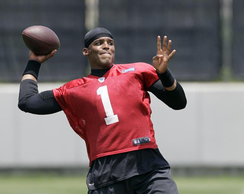 Newton says focus on ankle, not contract
