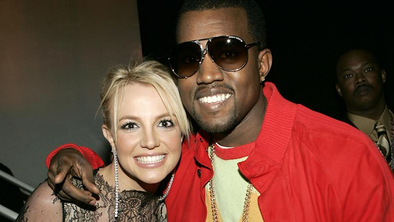 People are drawing comparisons between Britney Spears and Kanye West – two very famous people who have suffered with mental health, with two very different outcomes. Photo: Getty