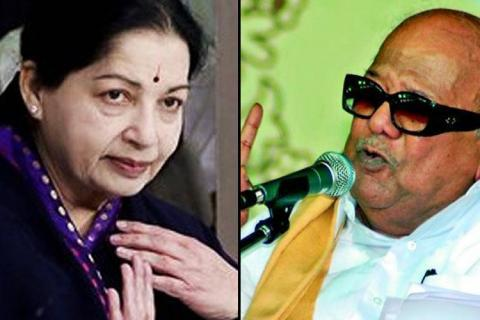 Is Tamil New Year really 'Tamil'? Politics of Thai vs Chitirai, Karunanidhi's speech