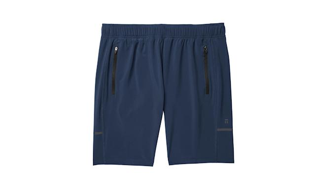 "<p>Lightweight Performance Short, $72, <a href=""https://www.tommyjohn.com/products/lightweight-performance-short#?color=6"" rel=""nofollow noopener"" target=""_blank"" data-ylk=""slk:tommyjohn.com"" class=""link rapid-noclick-resp"">tommyjohn.com</a> </p>"