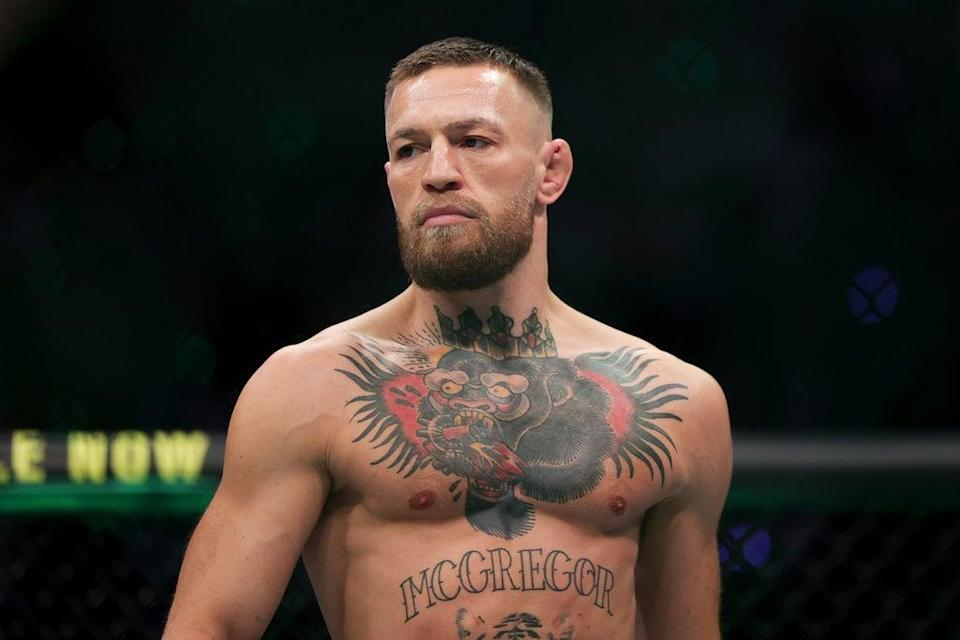 Conor McGregor has made his money through UFC and sponsorships  (Getty Images)