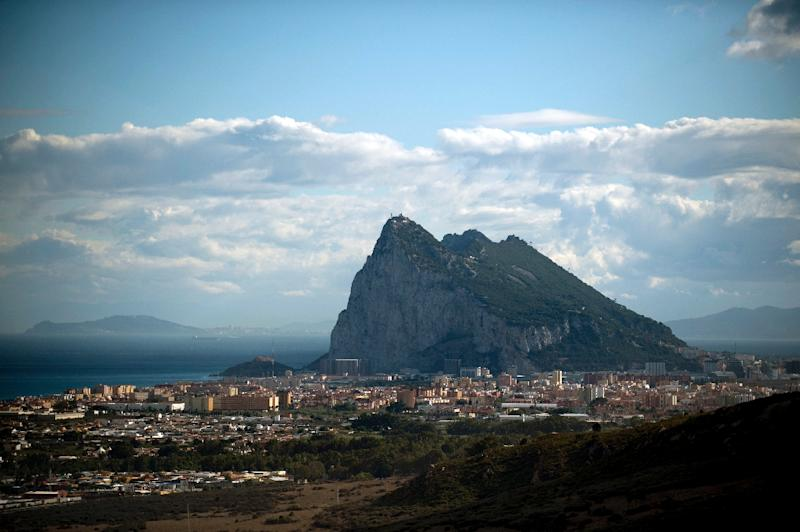 Spain to vote against Brexit accord if text on Gibraltar not changed
