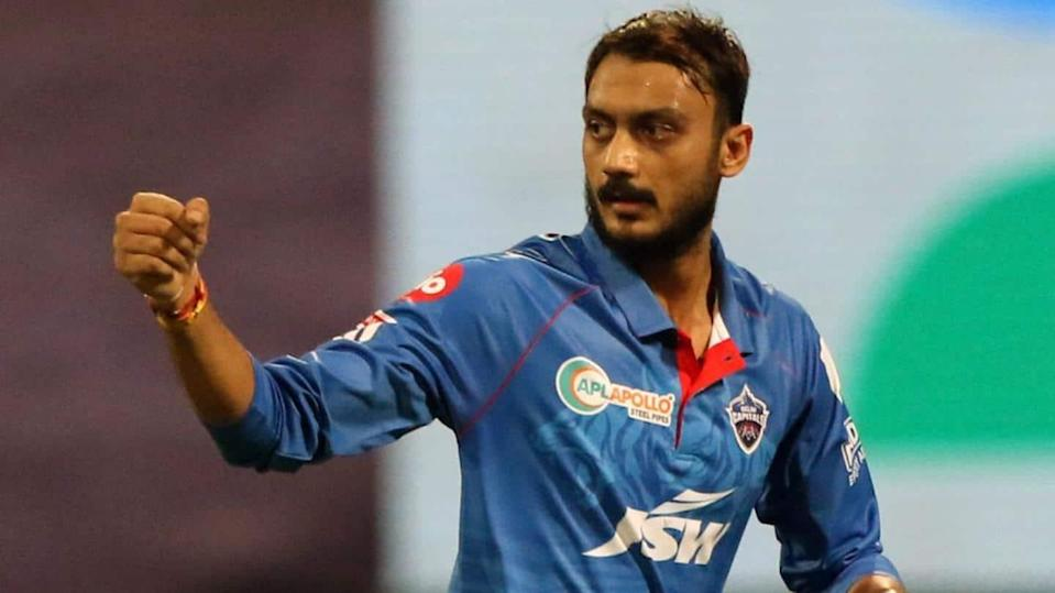 Axar Patel tests positive for COVID-19 ahead of IPL 2021