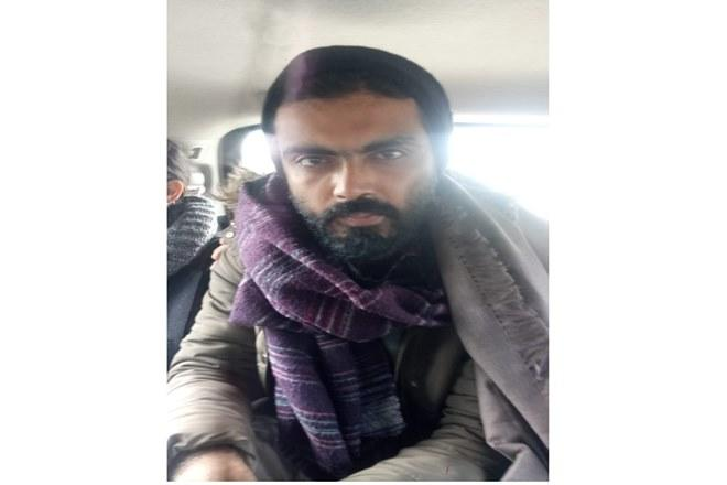 sharjeel imam, sharjeel imam arrested, sharjeel imam sedition case, assam, northeast, delhi crime branch, police news, bihar police, jehanabad, sedition case, jnu sedition case