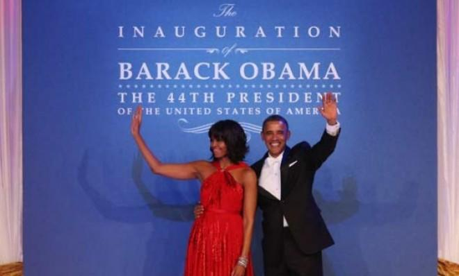Many Fox News viewers probably weren't eager to tune into President Obama's inauguration — which was a ratings bonanza for liberal MSNBC.