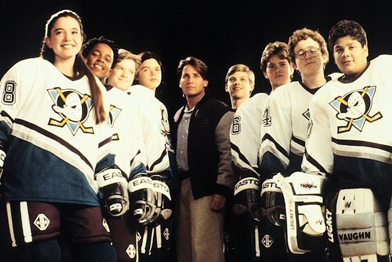 The Mighty Ducks   Buena Vista Pictures