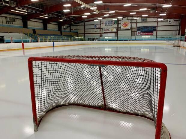 New COVID-19 restrictions mean hockey games cannot be played rinks like the Civic arena in Halifax until at least March 26.