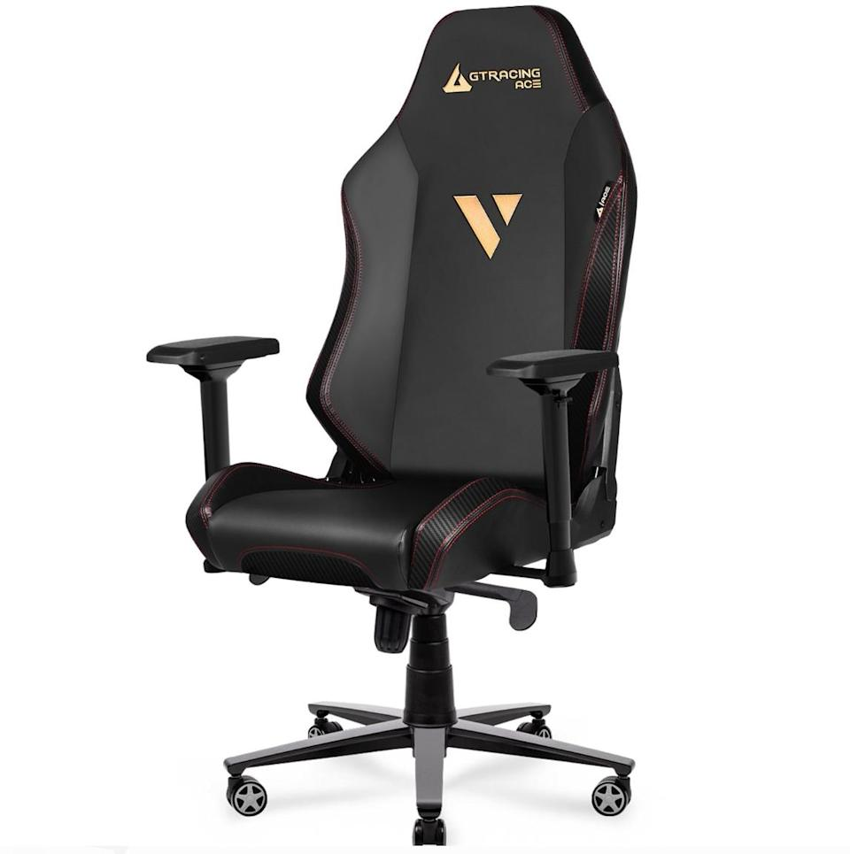 7 Most Comfortable Gaming Chairs For, Round Base Gaming Chair