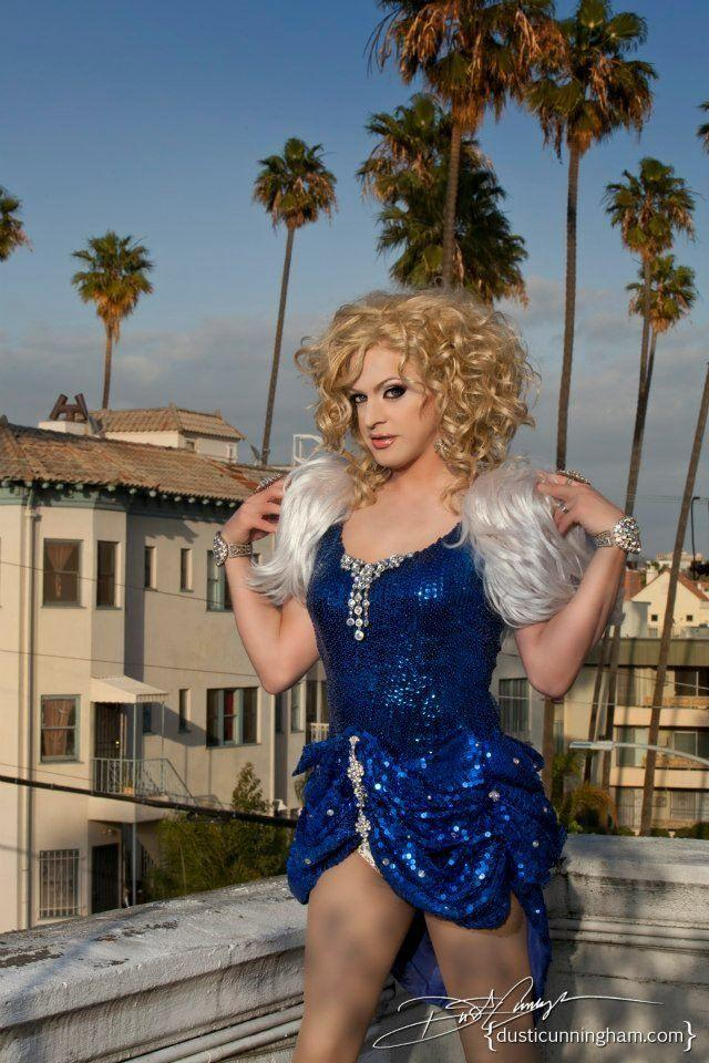 """Drag is about having fun. If you're having fun with it and enjoying yourself, others will too. Even if you're a booger queen. Just be the best damn booger out there! And the same is true with life in general. Also: When in doubt, toss some glitter on it."" Want to keep up with Pandora? Check out <a href=""http://www.pandoraboxx.com"">her website</a> and find her on <a href=""https://www.facebook.com/thepandoraboxx?fref=ts"">Facebook</a> and Twitter <a href=""https://twitter.com/ThePandoraBoxx"">@ThePandoraBoxx</a>."
