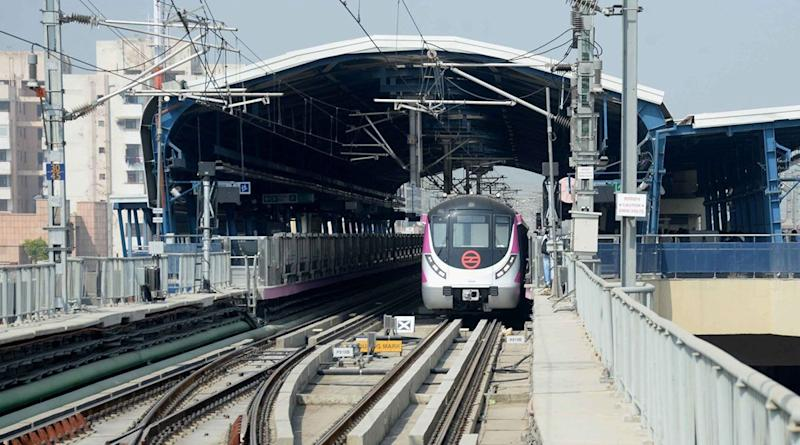 DMRC Ready to Resume Metro Services, Decision on Centre: Delhi Transport Minister Kailash Gahlot