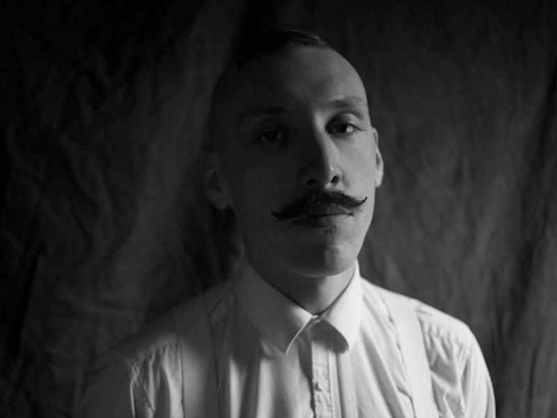 Jamie Lenman is currently gearing up to release a follow-up to his 2013 double album 'Muscle Memory' (Chris Baker)