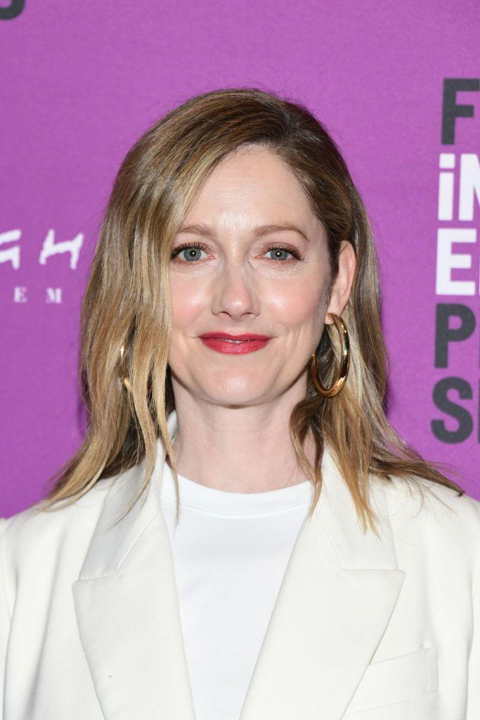 """<p>We all know and love Judy Greer, with a CV including 13 Going on 30 and 27 Dresses how can we not? Recently she starred in Jurassic World and had a recurring role in Archer.</p><p><strong>The current issue of Cosmopolitan UK is out now and you can </strong><a href=""""https://www.hearstmagazines.co.uk/cosmopolitan-magazine-subscription-website?utm_source=cosmopolitan.co.uk&utm_medium=referral&utm_content=article"""" rel=""""nofollow noopener"""" target=""""_blank"""" data-ylk=""""slk:SUBSCRIBE HERE"""" class=""""link rapid-noclick-resp""""><strong>SUBSCRIBE HERE</strong></a><strong>.</strong></p><p><a href=""""https://hearst.emsecure.net/optiext/optiextension.dll?ID=nPTl681bgeiKhoMTpW31pzPluR1KbK8iYdv56%2BzY5rdcCoNqPYqUsTx_%2BXEjZKPdzGeMe03lZk%2B1nA"""" rel=""""nofollow noopener"""" target=""""_blank"""" data-ylk=""""slk:Sign up to our newsletter"""" class=""""link rapid-noclick-resp""""><strong>Sign up to our newsletter</strong></a><strong> to get more articles delivered straight to your inbox.</strong></p>"""