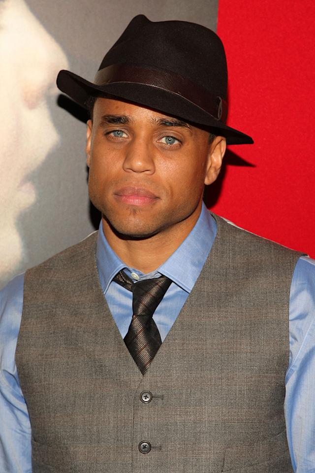 "<a href=""http://movies.yahoo.com/movie/contributor/1808419756"">Michael Ealy</a> at the New York City premiere of <a href=""http://movies.yahoo.com/movie/1809947151/info"">Miracle at St. Anna</a> - 09/22/2008"