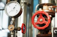 """Common wisdom suggests that if your boilers and furnaces are functioning, they're fine. But there are subtle signs you can spot that might mean major problems. As <strong>Patrick Knight</strong>, a training, licensing, and inspection support manager at <a href=""""https://wini.com/"""" rel=""""nofollow noopener"""" target=""""_blank"""" data-ylk=""""slk:WIN Home Inspection"""" class=""""link rapid-noclick-resp"""">WIN Home Inspection</a>, told <em><a href=""""https://www.rd.com/home/improvement/hidden-home-dangers/"""" rel=""""nofollow noopener"""" target=""""_blank"""" data-ylk=""""slk:Reader's Digest"""" class=""""link rapid-noclick-resp"""">Reader's Digest</a></em>, signs of damage include a yellow or jumpy pilot flame or leaking or rusty flue pipes. And you can't notice these things if you don't check them out at least once a year to be safe."""