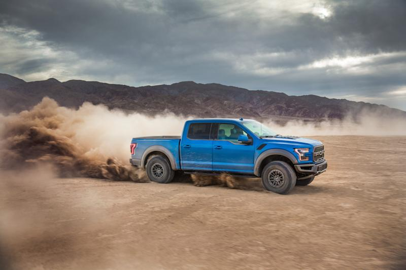 Ford recalls include some F-150s because of fire risk