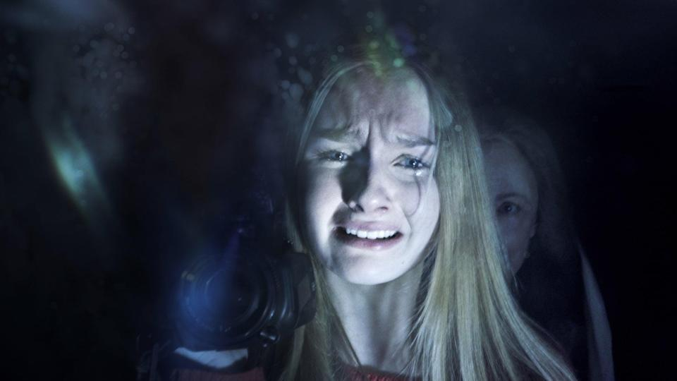 <p>In this found-footage thriller, two siblings track down their grandparents - whom their mother hasn't spoken to in 15 years - online and plan a visit to their farm, having never met them. The older of the two siblings, Becca, decides to make a documentary of their week-long stay, which becomes increasingly strained as dark secrets begin to emerge. </p> <p><span>Watch <strong>The Visit </strong>on Amazon Prime</span>. </p>