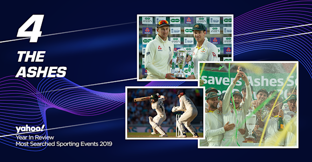 The team from Down Under retained the famous urn after the five-match series ended in a 2-2 draw. It was the first time since 1972 that the two teams have drawn an Ashes series.