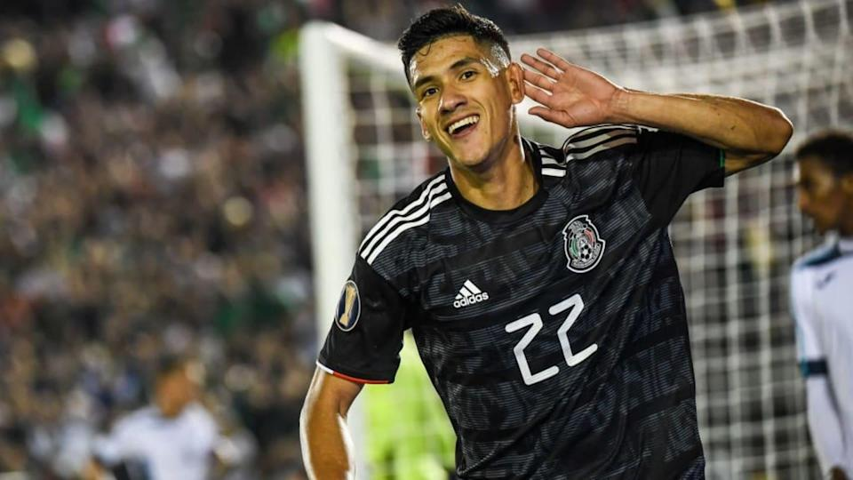 2019 CONCACAF Gold Cup - Group A: Mexico v Cuba | Shaun Clark/Getty Images