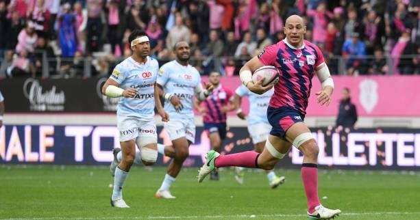 Rugby - Top 14 - Top 14 (25e journée) : Le Stade Français remporte le derby parisien face au Racing 92