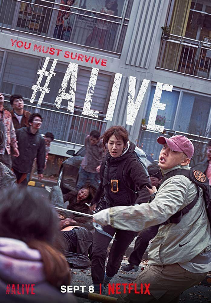 <p><em>Train to Busan</em> has finally left Netflix. RIP. For more great zombie horror from South Korea, check out one of the genre's newest.</p>