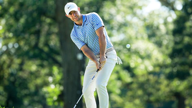 Olympia Fields' U.S. Open-like test is exactly what Rory McIlroy needs right now