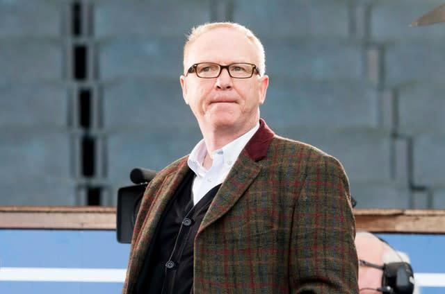 "McLeish admitted he had gone for tests to see if there had been any effect from heading footballs ""a few million times"" during his playing career (Jeff Holmes/PA)"