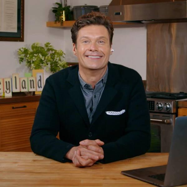 Ryan Seacrest's Rep Responds to Concerns He Suffered a Stroke During American Idol Finale
