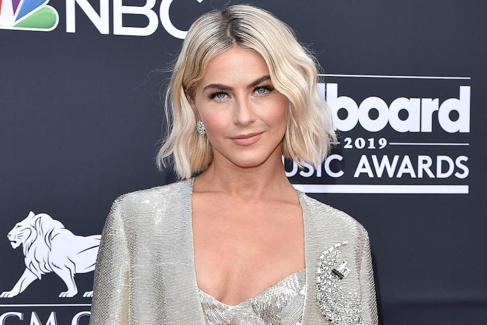 Julianne Hough Says She Didn't 'Earn' Luxuries of Past Relationship: I 'Got a Little Lost'