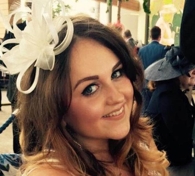 Charlotte Brown was killed in a speedboat crash on the Thames in 2015