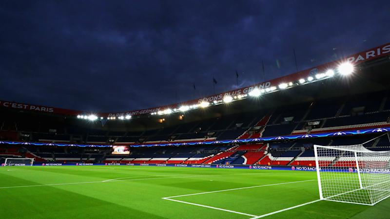 PSG suspect two players have COVID-19