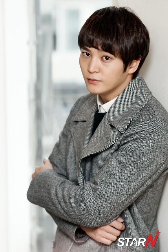 [Interview] Joo Won talks about his achievements of this year & new film 'Catch Me'