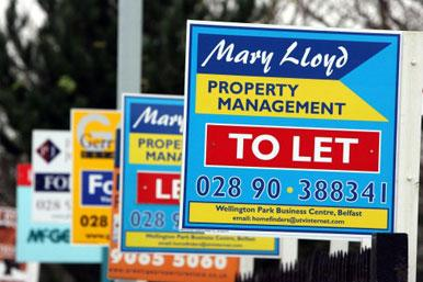 Buy-to-let market