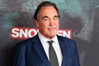 """<p>Stone revealed he received the Russian version of the COVID-19 vaccine <a href=""""https://people.com/movies/oliver-stone-says-he-feels-hopeful-after-receiving-the-russian-version-of-the-covid-19-vaccine/"""" rel=""""nofollow noopener"""" target=""""_blank"""" data-ylk=""""slk:while filming in the country."""" class=""""link rapid-noclick-resp"""">while filming in the country.</a></p> <p>The 74-year-old filmmaker, who's behind classics like <em>Platoon</em> and <em>JFK</em>, is in Russia making a climate change documentary. In an interview with Russian media, distributed by the Associated Press, Stone confirmed he received the vaccine, dubbed Sputnik V.</p> <p>""""I got a vaccine shot. I don't know if it's going to work, I got it a few days ago,"""" he said in the AP clip. """"I've heard good things about the Russian vaccine. I have to get a second shot in 45 days. But I'm hopeful. It's a very good vaccine, I don't understand why it's being ignored in the West.""""</p>"""