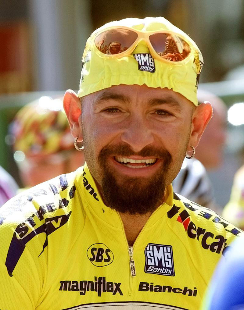 Pantani, lo spacciatore shock: