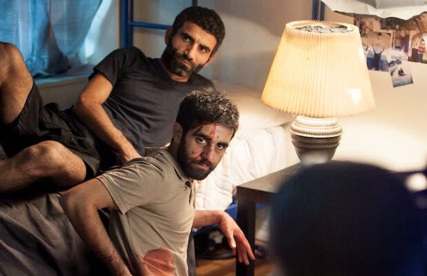 ShortList 2019: How Trump's Travel Ban Nearly Derailed 'Green' Drama About 2 Immigrant Brothers
